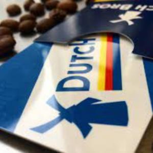 Dutch Card